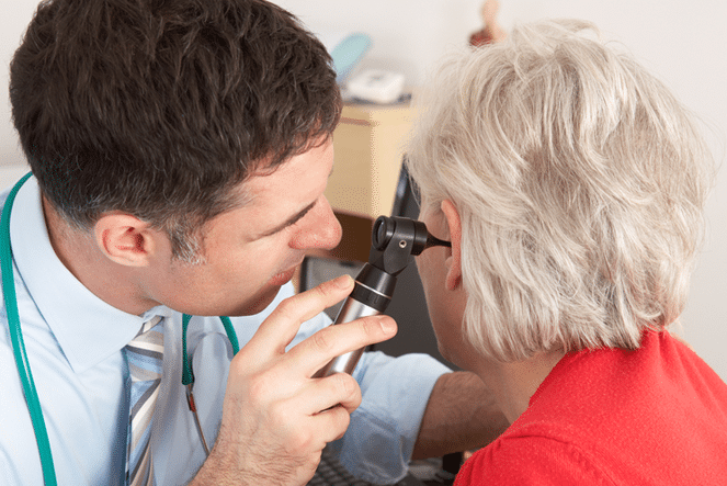 Our hearing service includes free hearing tests