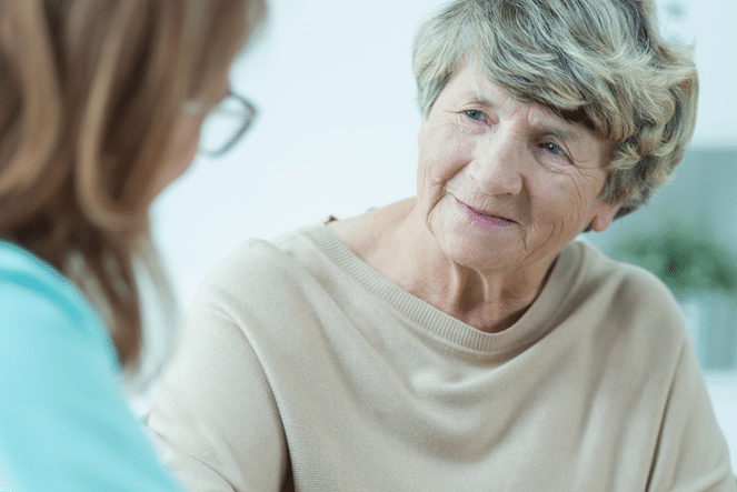 Our hearing service includes individual, personalised care